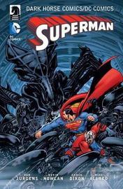 The Dark Horse Comics / Dc Superman by Chuck Dixon