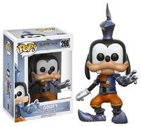 Kingdom Hearts - Goofy (Kingdom) Pop! Vinyl Figure image