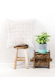Bambury European Pillowcase (Soho)