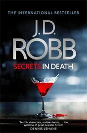 Secrets in Death by J.D Robb