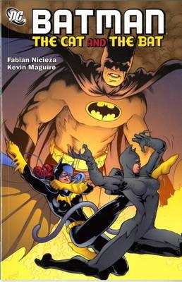 Batman by Fabian Nicieza image