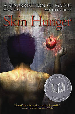 Skin Hunger by Kathleen Duey image