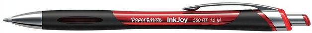 Paper Mate InkJoy 550RT (Red)