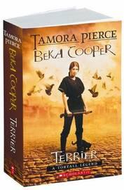 Terrier (Beka Cooper #1) by Tamora Pierce