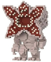 Stranger Things - Demogorgon (8-Bit) Pop! Vinyl Figure (with a chance for a Chase version!)