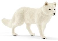Schleich : Arctic Fox