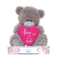 Me To You - Love Stuffed Heart