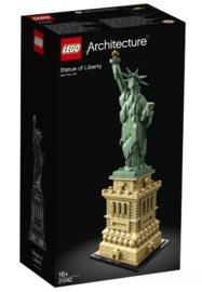 LEGO Architecture: Statue of Liberty (21042) image