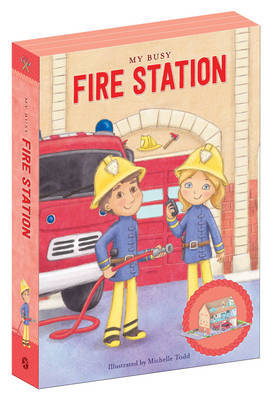 My Busy Fire Station