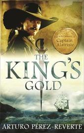 The King's Gold by Arturo Perez-Reverte image