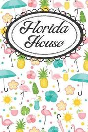 Florida Moving Planner Pineapple Real Estate Diary by Realtor Essentials image