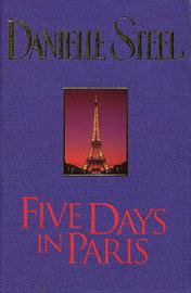 Five Days in Paris by Danielle Steel image