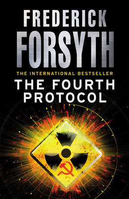 The Fourth Protocol by Frederick Forsyth image