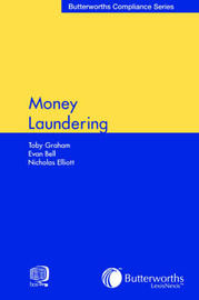 Money Laundering by Toby Graham
