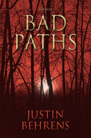 Bad Paths by Justin Behrens image