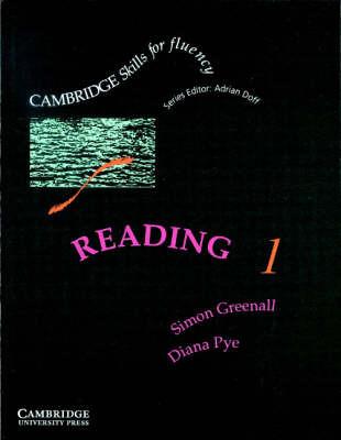 Reading 1 Student's book: Pre-intermediate: Level 1: Pre-intermediate by Simon Greenall image