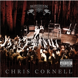 Songbook by Chris Cornell image