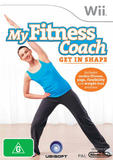 My Fitness Coach for Nintendo Wii