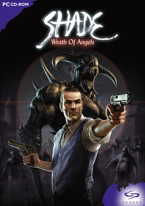 Shade: Wrath of Angels for PC Games