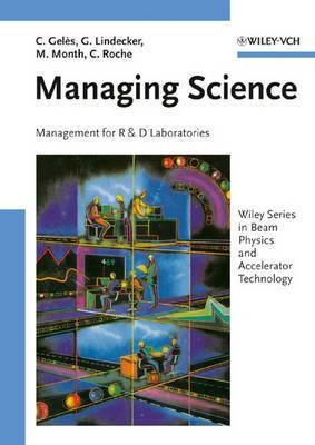 Managing Science by Claude Geles