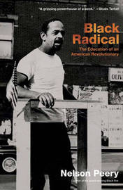 Black Radical by Nelson Peery image