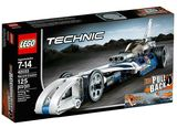 LEGO Technic - Record Breaker (42033)
