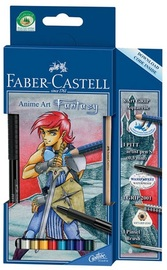 Faber-Castell: Anime Art Set - Fantasy
