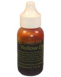 Alumilite Dye Yellow (1oz)