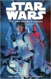 Star Wars: v. 2 by Brian Wood