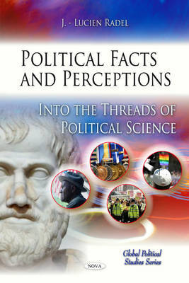 Political Facts & Perceptions by Jeffry L. Radel image