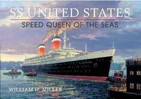 SS United States by William H. Miller