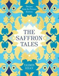 The Saffron Tales by Yasmin Khan image