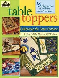 Table Toppers by Debbie Field image