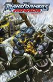 Transformers: v. 3 by Simon Furman