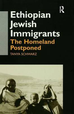 Ethiopian Jewish Immigrants in Israel by Tanya Schwarz
