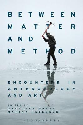 Between Matter and Method image