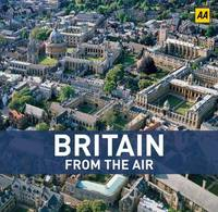 Britain from the Air by Jason Hawkes image