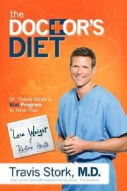 The Doctors Diet by Travis Stork