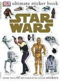 Star Wars Classic Ultimate Sticker Book by Dorling Kindersley