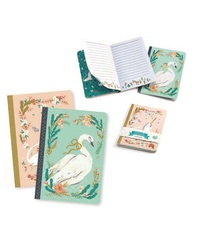Djeco: Notebook Set - Lucille