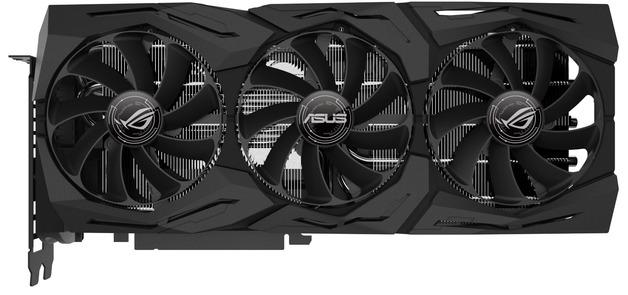 ASUS ROG Strix GeForce RTX 2080 8GB Graphics Card