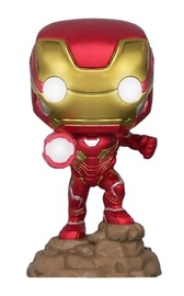 Avengers: Infinity War - Iron Man (Light-Up Ver.) Pop! Vinyl Figure