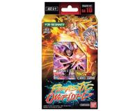 Dragon Ball Super TCG: Series 8 Starter Deck- Malicious Machinations Parasitic Overlord image