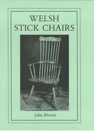 Welsh Stick Chairs by John Brown image