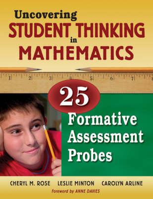 Uncovering Student Thinking in Mathematics image