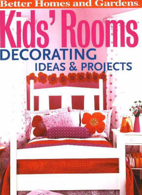 Kids' Rooms image