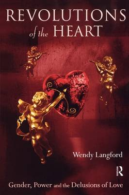 Revolutions of the Heart by Wendy Langford image