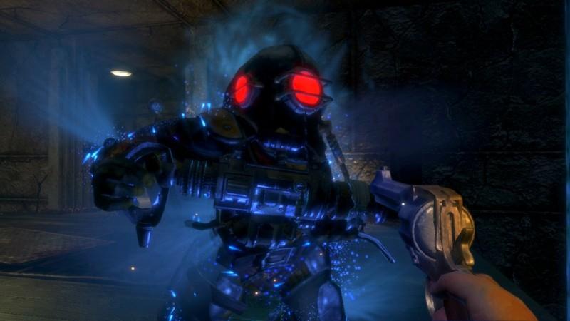 BioShock (Platinum) for PS3 image