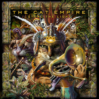 Steal The Light by The Cat Empire