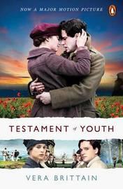 Testament of Youth (Movie Tie-In) by Vera Brittain